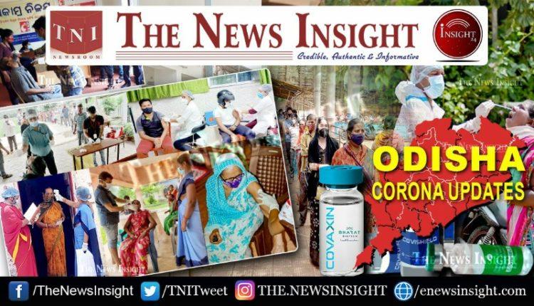 Odisha Covid Analysis