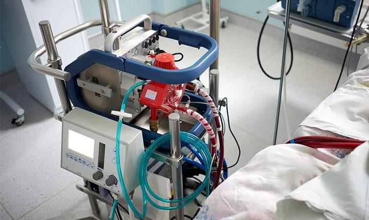SCB, Cuttack to get 6 ECMO Machines