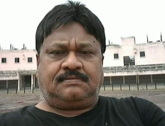 Tribute to Nanda Kishore Patnaik (Tutu Sir)
