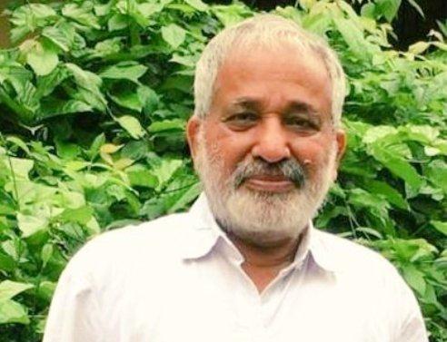 Tribute to Padma Shri Prof. Radha Mohan