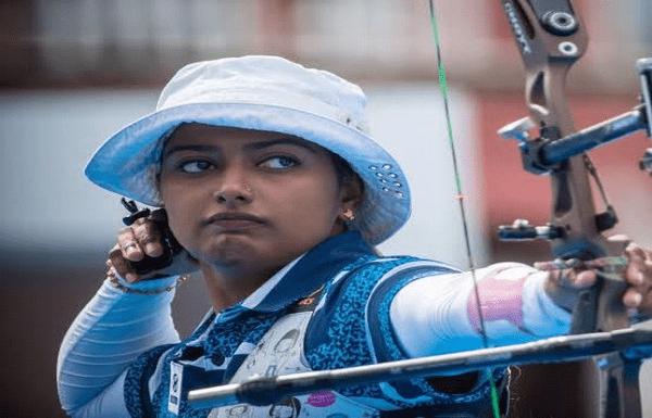 Tokyo Olympics: Deepika Kumari finishes 9th in Ranking Round
