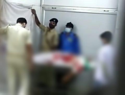 Gangster Sheikh Hyder dies in Police Encounter