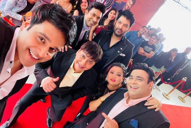 Kapil Sharma confirms return of The Kapil Sharma Show with Krushna Abhishek, Bharti Singh, Kiku Sharda