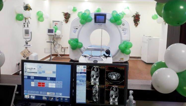 Odisha CM dedicates MRI & CT Scan Services at Acharya Harihar PG Institute of Cancer