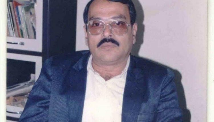 Bijaya Kumar Rath Odisha Historian