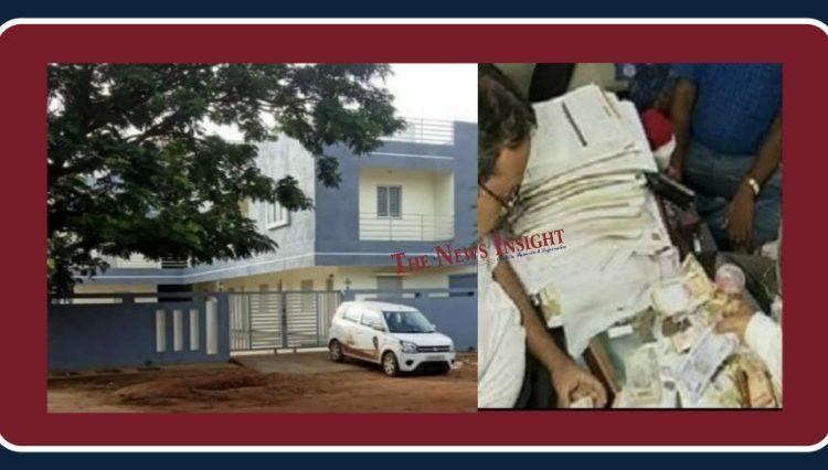 Staff Selection Commission Job Scam Odisha
