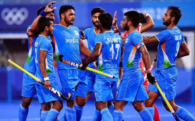 Tokyo Olympics: India men's team beat Japan 5-3 in hockey Pool-A game
