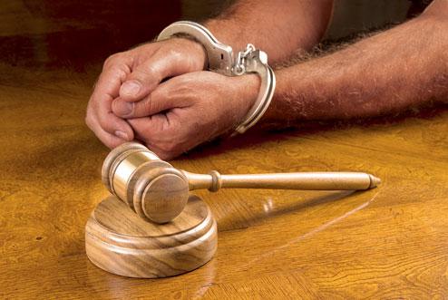 Unlawful Activities Prevention Act