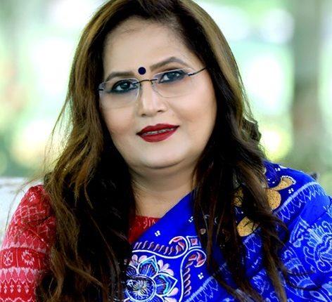 Dr. Itirani Samanta appointed as President of WAJA India