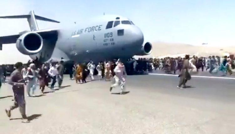 America Afghanistan Taliban Kabul Pakistan China