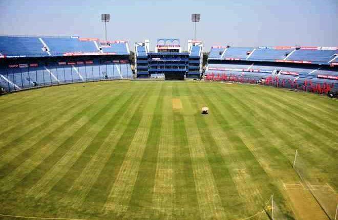 Barabati Stadium in Cuttack to host T20I Match between India & West Indies