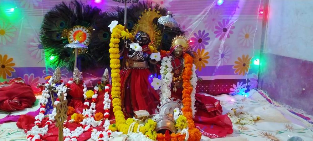Bandhu Mohanty Duttapur