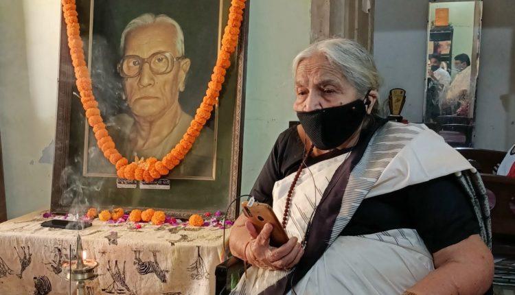 Tribute to Former Samaja Editor Manorama Mohapatra
