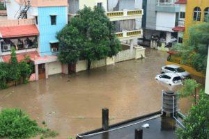Bhubaneswar Rains September 12 Odisha