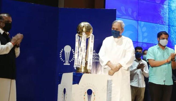 Odisha to host Men's Junior Hockey World Cup 2021