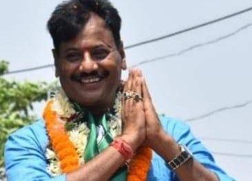 Prasanta Jagadev BJD