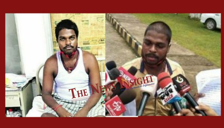 Dusmanta Das Suicide Odisha Assembly