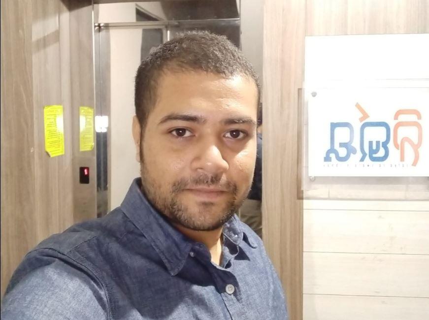 Navin Das Son Manish Anurag