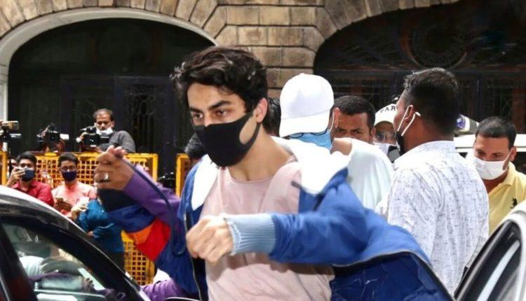 NCB denied further custody of Aryan Khan, 7 Others