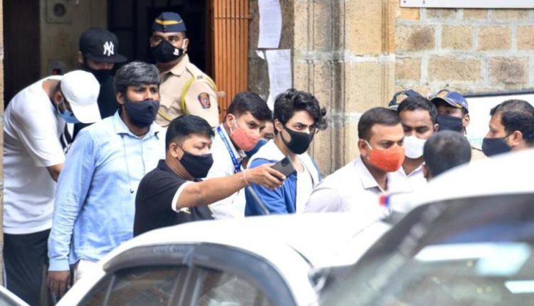 Aryan Khan's Bail Order reserved for October 20