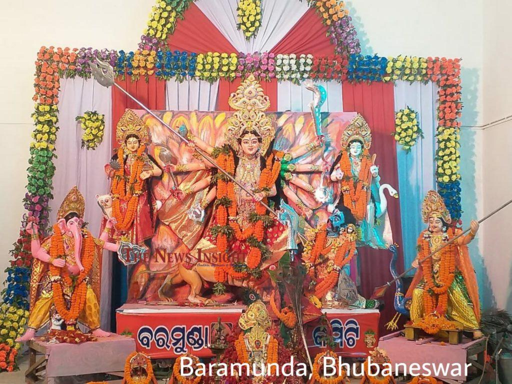 Baramunda