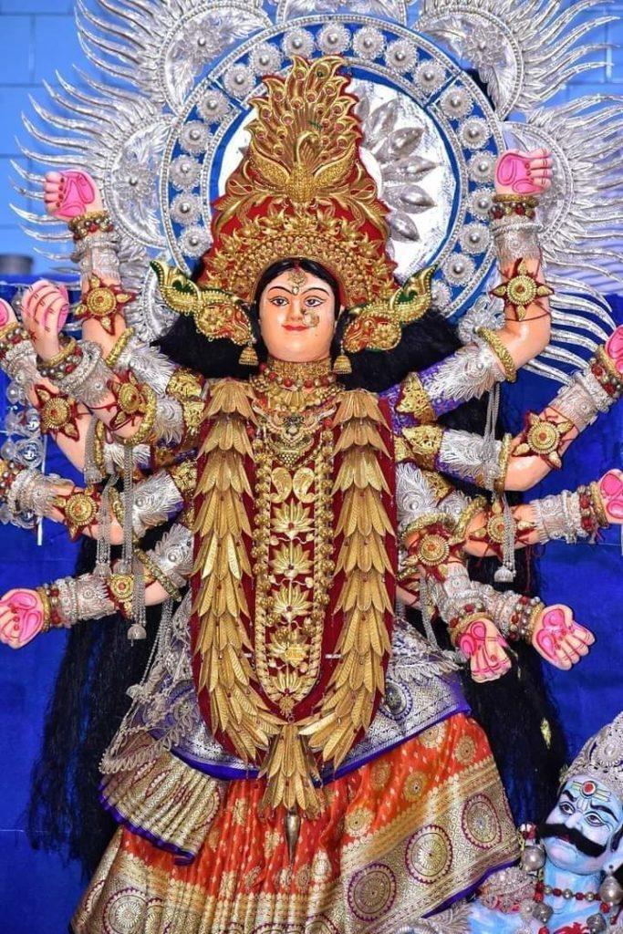 Cuttack Choudhury Bazar Puja Committee