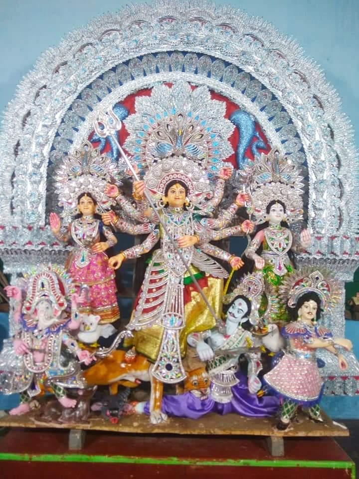 Cuttack Firing Bazaar Puja Committee