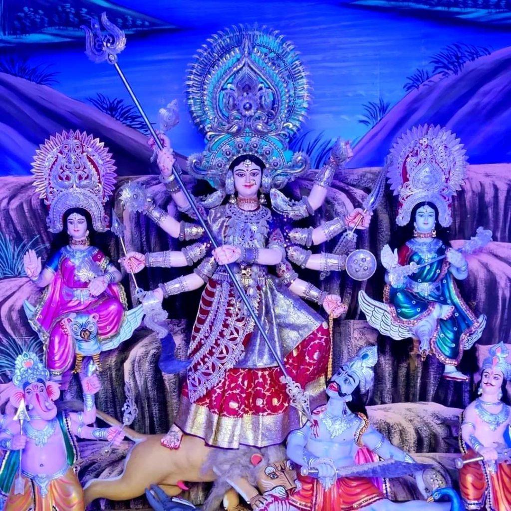 Cuttack Khannagar Puja Committee