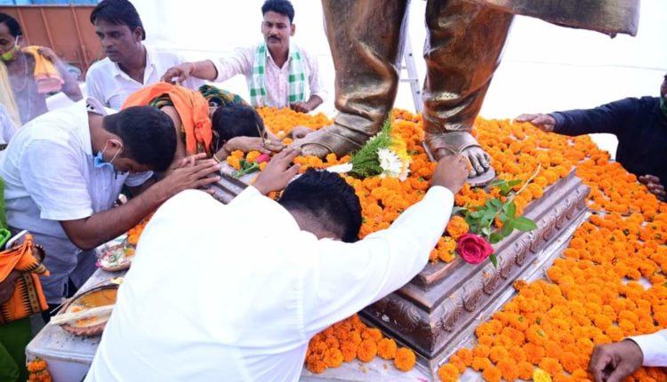 Rudra Pratap Maharathy Pipili Bypoll