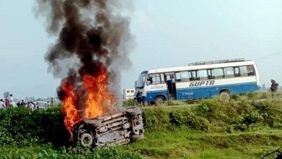 Lakhimpur Kheri violence-Varun Gandhi stands with Farmers; UP Govt Steps In