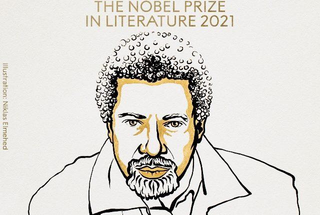 Abdulrazak Gurnah wins Nobel Prize in Literature
